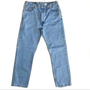 LEVI'S 505 Jeans Made in USA